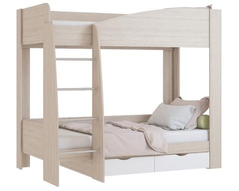 Кровать двухъярусная Кр38.2