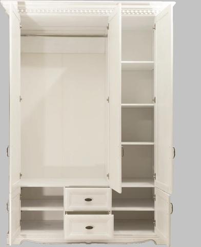 Шкаф 3 дв.