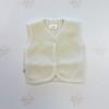 Жилет для маловесных и недоношенных детей из шерсти мериноса