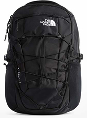 Рюкзак The North Face Borealis Black