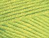 Пряжа Alize COTTON GOLD PLUS 612 (зелёный неон)
