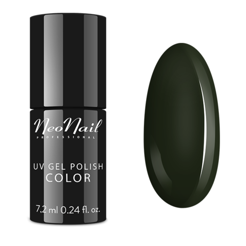 NeoNail Гель-лак 7.2 мл Bottle Green 6372-7