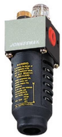 JAZ-6716 Линейное смазочное устройство