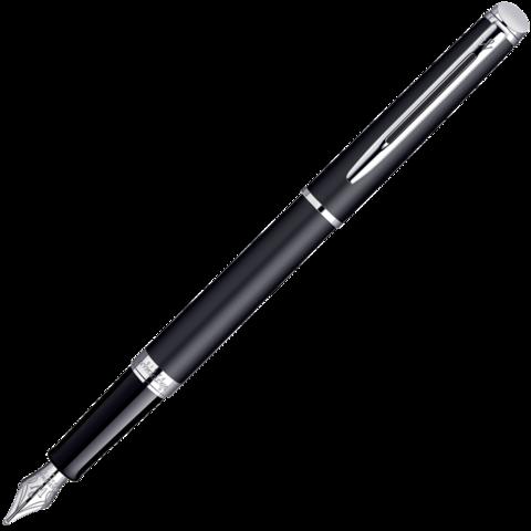 Ручка перьевая Waterman Hemisphere F