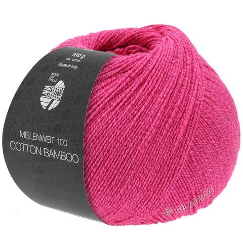 Lana Grossa Meilenweit Cotton Bamboo 002 купить