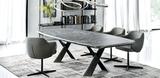Обеденный стол Mad Max Keramik Premium, Италия
