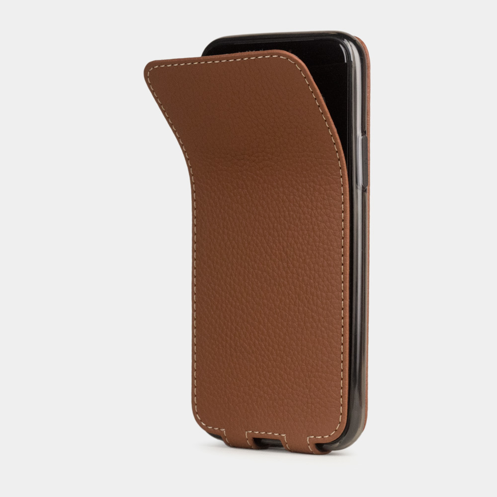 Case for iPhone 11 Pro Max - caramel