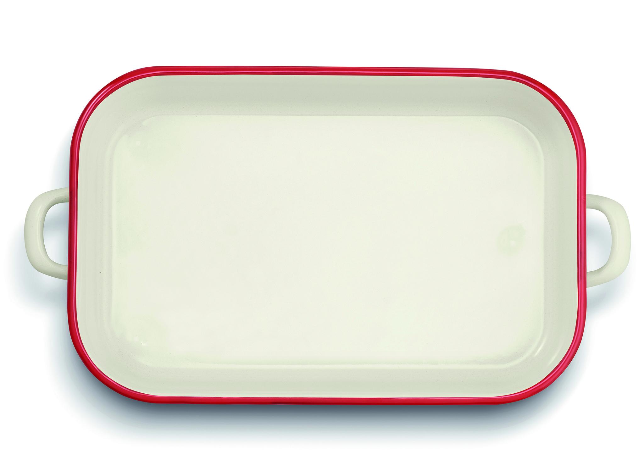 Форма для запекания BEKA BOHEME RED (32 см)