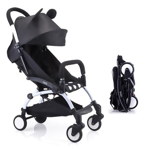Детская коляска Yoya 6+ Микки напрокат