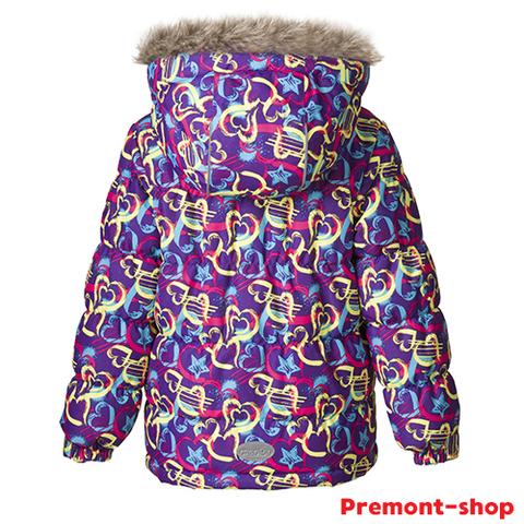 Комплекты Premont Канада TW37104 Purple