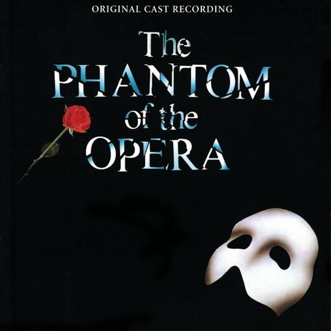 Andrew Lloyd Webber / The Phantom Of The Opera (2CD)