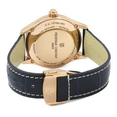 Часы мужские Frederique Constant FC-285N5B4 Horological Smartwatch