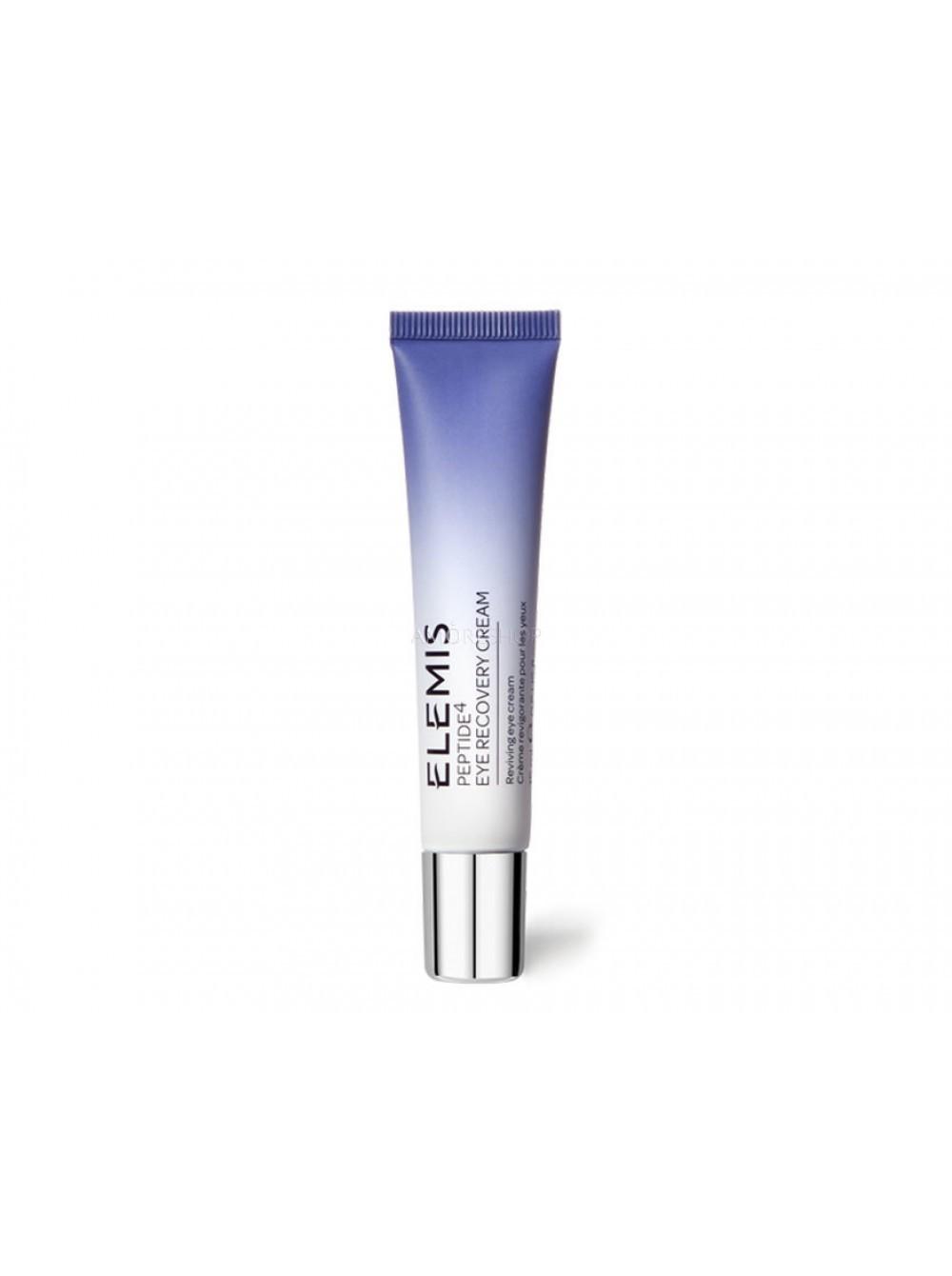 Крем вокруг глаз Elemis Peptide 4 Eye Recovery Cream 15 мл