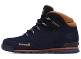 Мужские Ботинки Timberland Euro Sprint Waterproof Navy Classic Roll