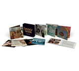 Spooky Tooth / The Island Years - An Anthology 1967-1974 (9CD)