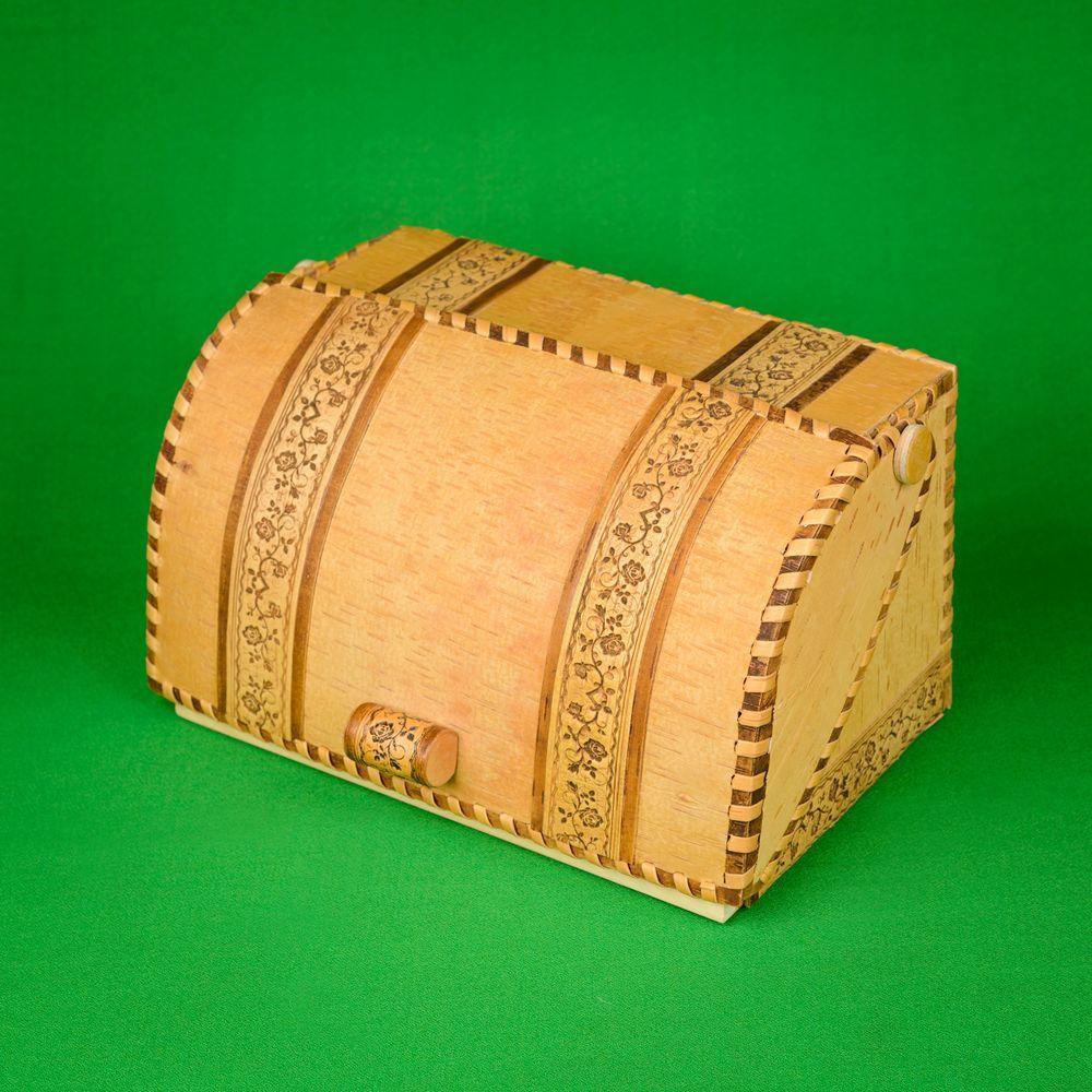 907. Хлебница шлем Компактная