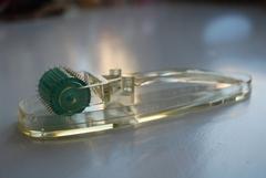 Мезороллер MT 0.5 мм. Только при покупке 4х шт. Можно с разной длиной игл!