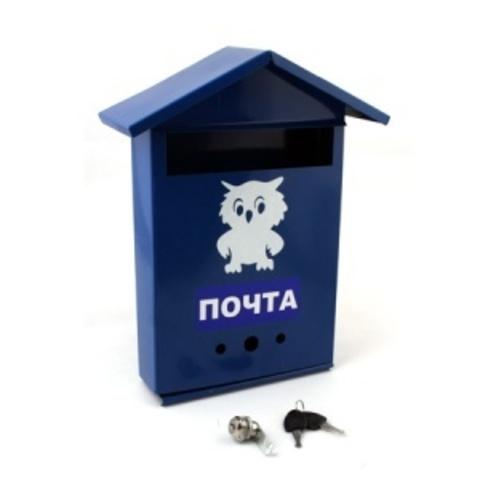 Ящик почтовый СОВА
