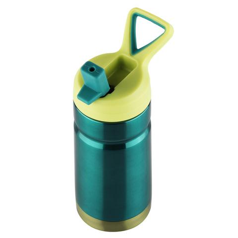 Термокружка Coolgear Vector (0,35 литра), бирюзовая