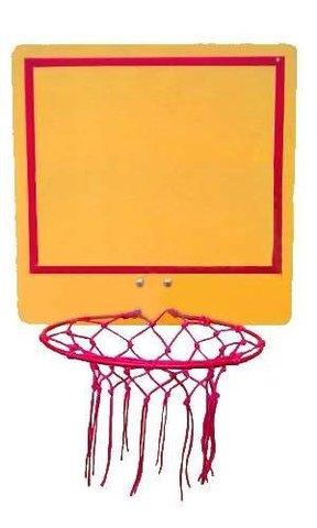 Кольцо баскетбольное со щитом «Пионер» к дачнику