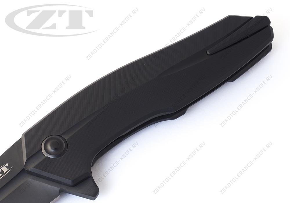 Нож Zero Tolerance 0888 Maxamet ZT0888 - фотография