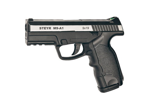 Пневматический пистолет Steyr M9-A1 Dual-tone