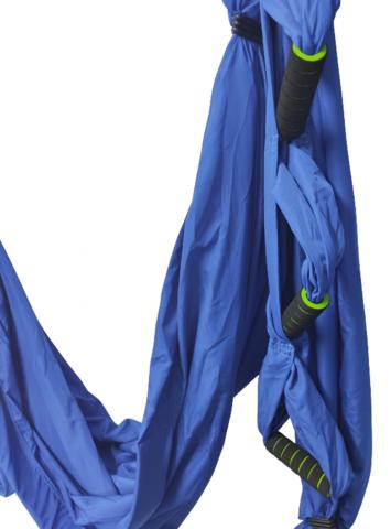 Йога-гамак Universal Blue