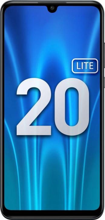 Huawei Honor 20 Lite Huawei Honor 20 Lite 4/128gb Midnight Black (черный) black1.jpeg
