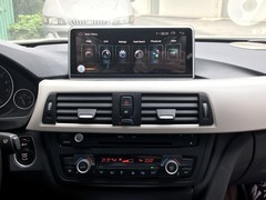 Монитор  для BMW 3 (12-16)/ BMW 4 (13-16 ) Android 10 4/64 IPS модель CB 8213-TC