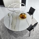 Обеденный стол Yoda Keramik, Италия