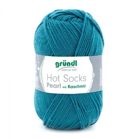 Gruendl Hot Socks Pearl 04 купить www.knit-socks.ru