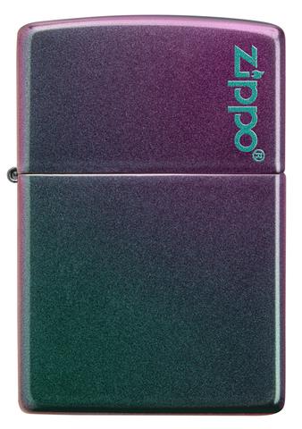 Зажигалка Zippo Iridescent 49146ZL