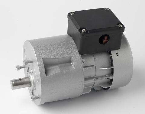 850316 Мотор-редуктор R1C225 M2 BC 30 об/мин, вал 19 мм