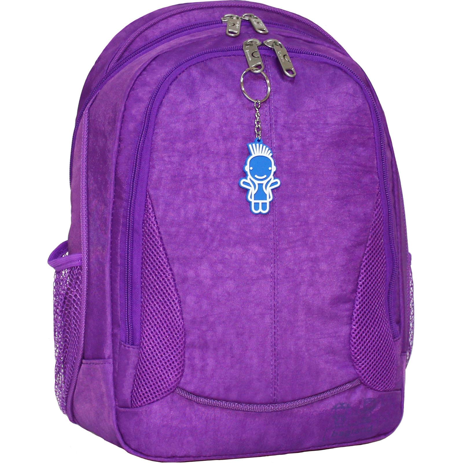 Школьные рюкзаки Рюкзак Bagland Странник 17 л. 339 фиолетовый (0058470) IMG_4155.JPG