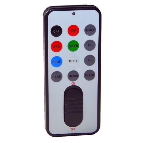 Пульт дистанционный для LED светильников типа TLOP и TLQP PoolKing