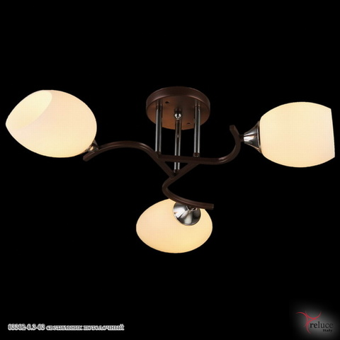 03302-0.3-03 светильник потолочный