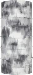 Тонкая зимняя бандана-трансформер Buff Thermonet Itakat Fog Grey