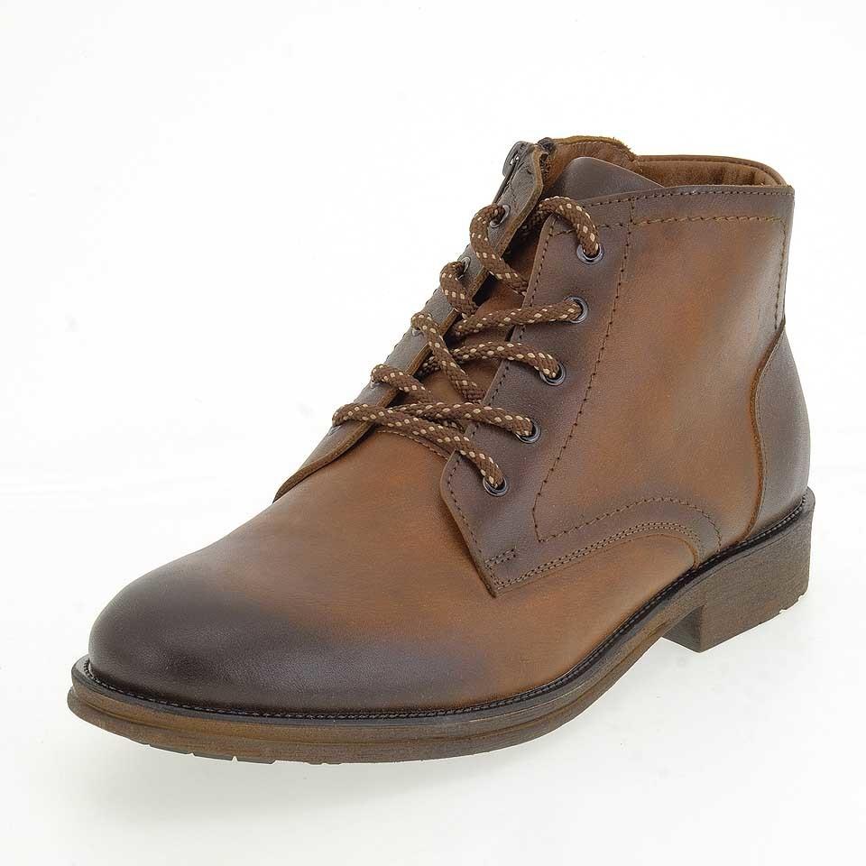 Ботинки ARMANDO _ 2007-27252-81412-1-4 коричневый