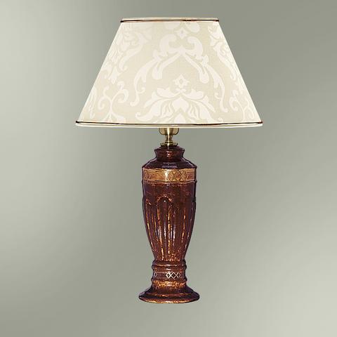 Настольная лампа 38-402А/9157