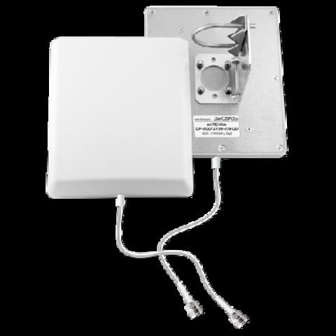 Антенна панельная AP-800/2700-7/9OD (всепогодная)