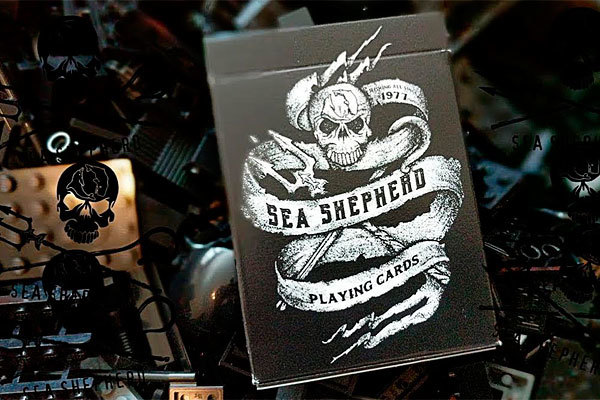 Ellusionist Sea Shepherd