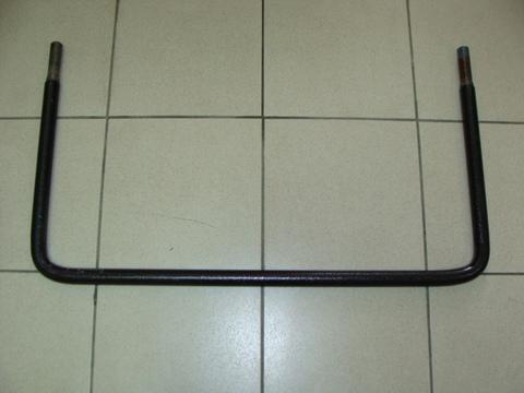 Штанга стабилизатора перед (УАЗ 3962)