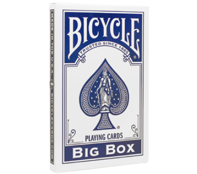 Карты Bicycle Big Box