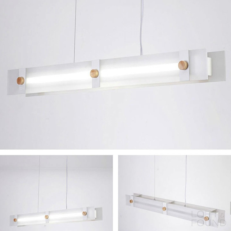 Подвесной светильник Lampatron style Alster