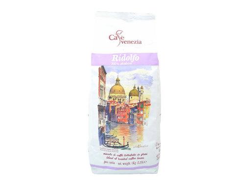 купить кофе в зернах Cafe Venezia Ridolfo, 1 кг