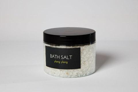 Соль для ванн Ylang Ylang