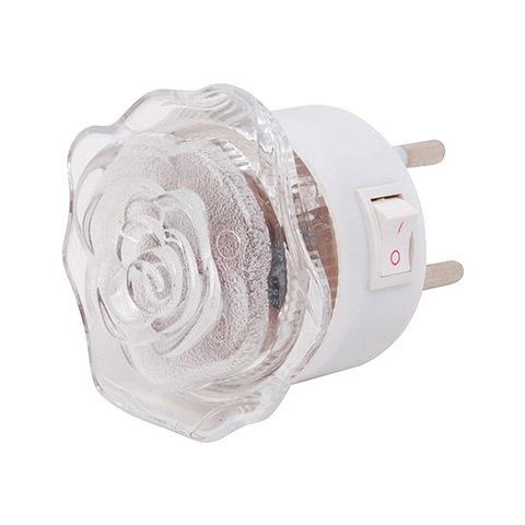 Светильник-ночник LE LED NL-833 (Роза)