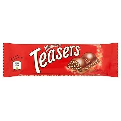 Шоколадный батончик Maltesers Teasers 35 гр