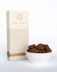 Миндаль в молочном шоколаде с корицей 150г, Чехия
