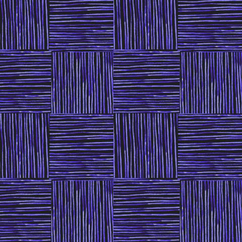 Синие квадраты